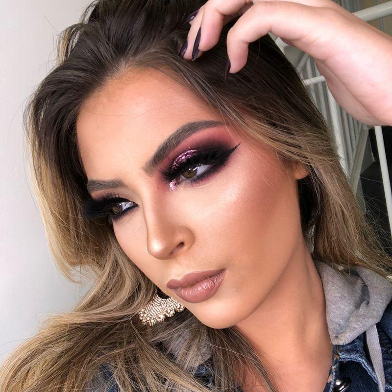 Chris Monteiro Makeup
