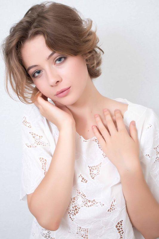 Cristiane Miranda - Make Up & Beauty