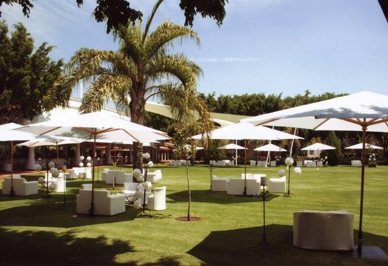 RADISSON Hotel Quinta Rubelinas