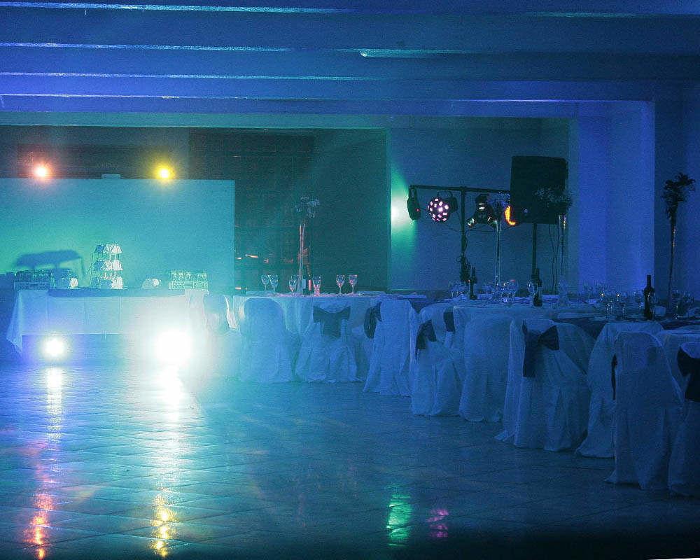 Salón Llona