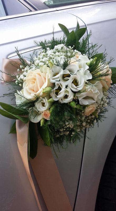 dettaglio fiori CoRe Eventi per il il tuo matrimonio