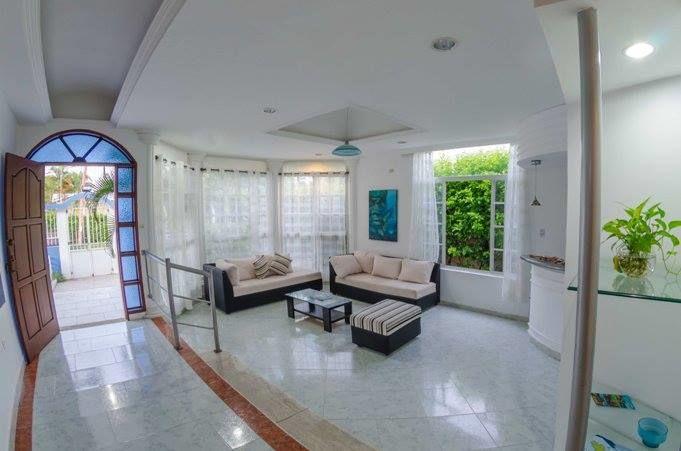 Mahalo House