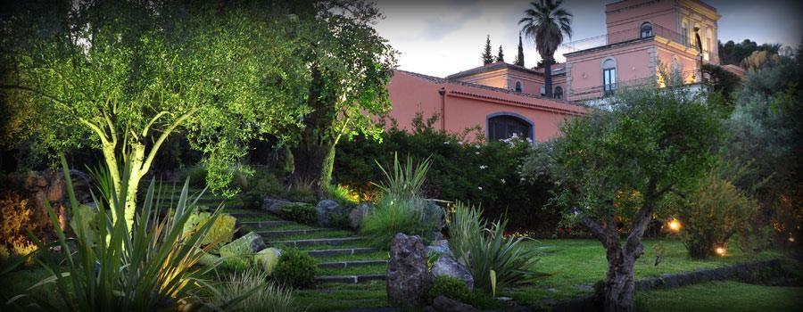 Villa Palombaro