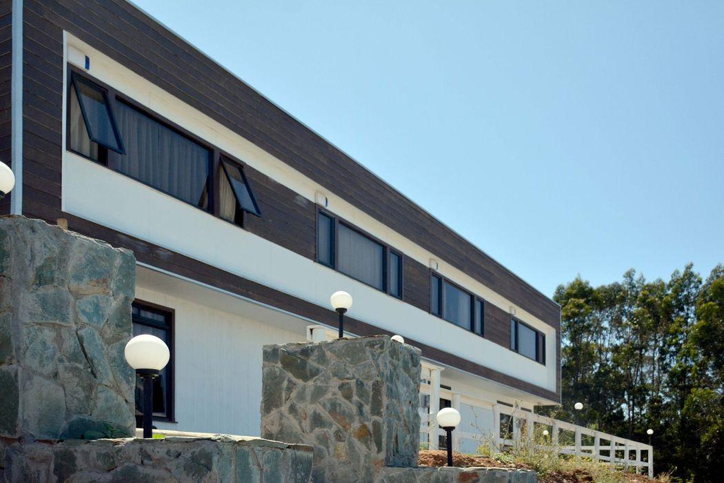 Hotel Butan