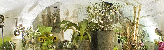 Beispiel: Ladenimpressionen, Foto: Durch die Blume.