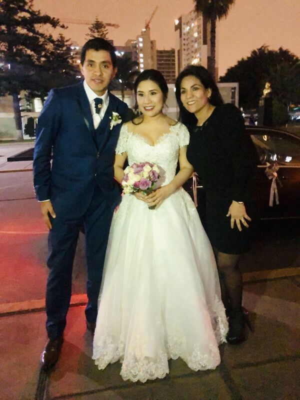 Madrid Wedding & Event Planner