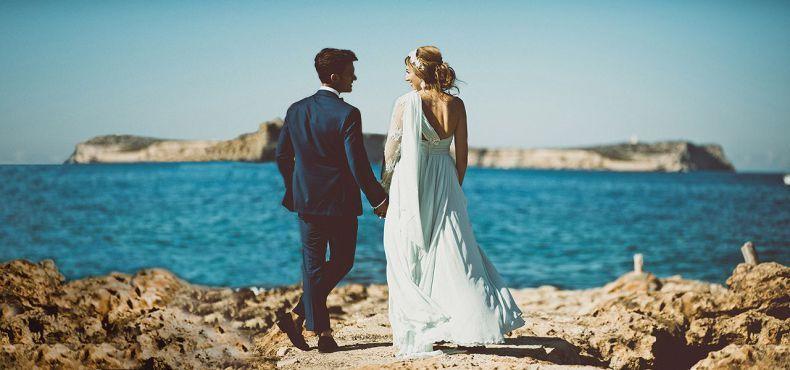 The Joy Wedding Ibiza