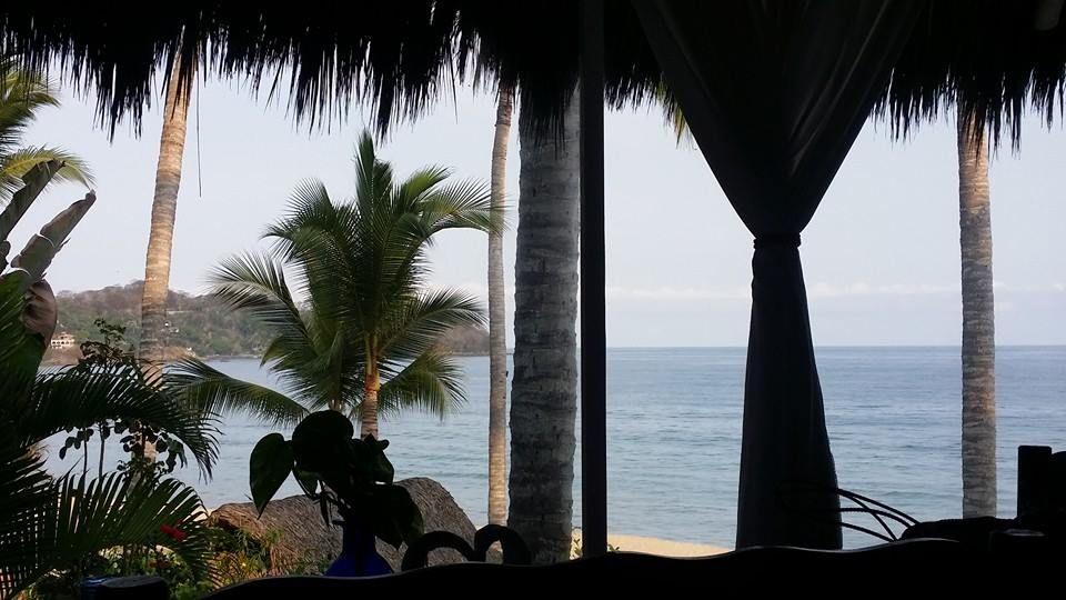 Casablanca Sayulita Beach Front Hotel