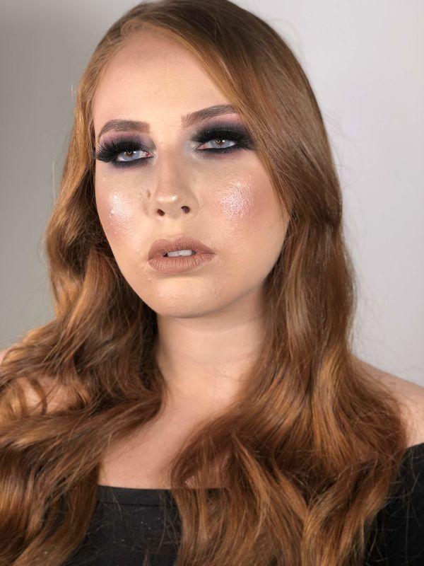 Maria Claudia Makeup
