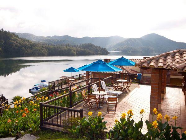 Hotel Isla Guaca