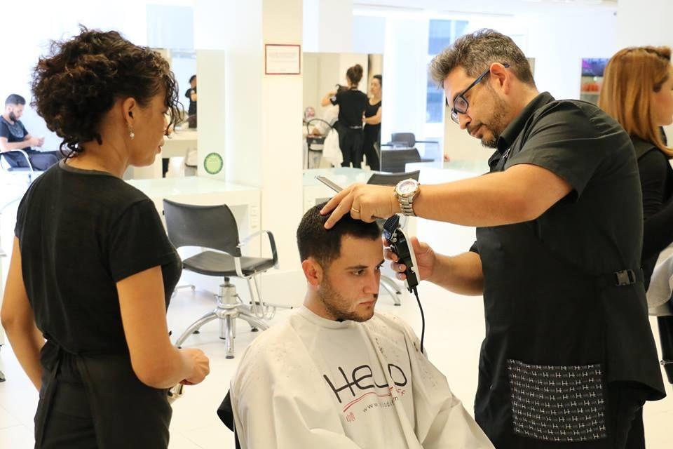 HELIO - Instituto de Beleza