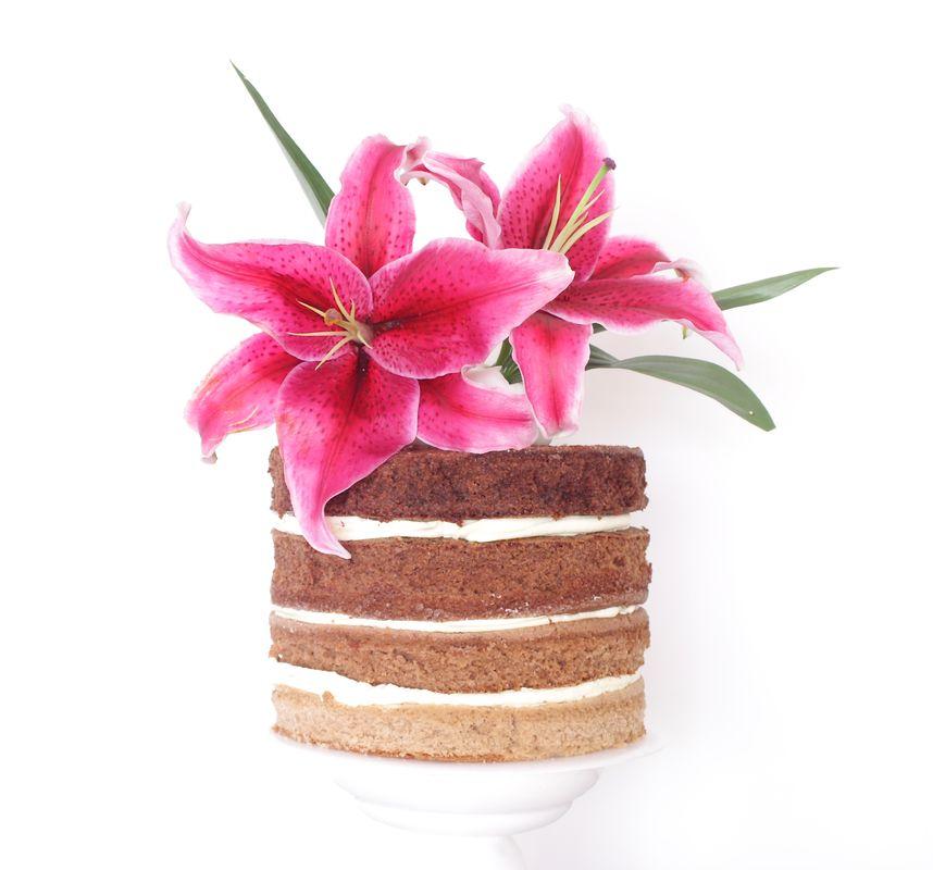 nude chocolate vainilla