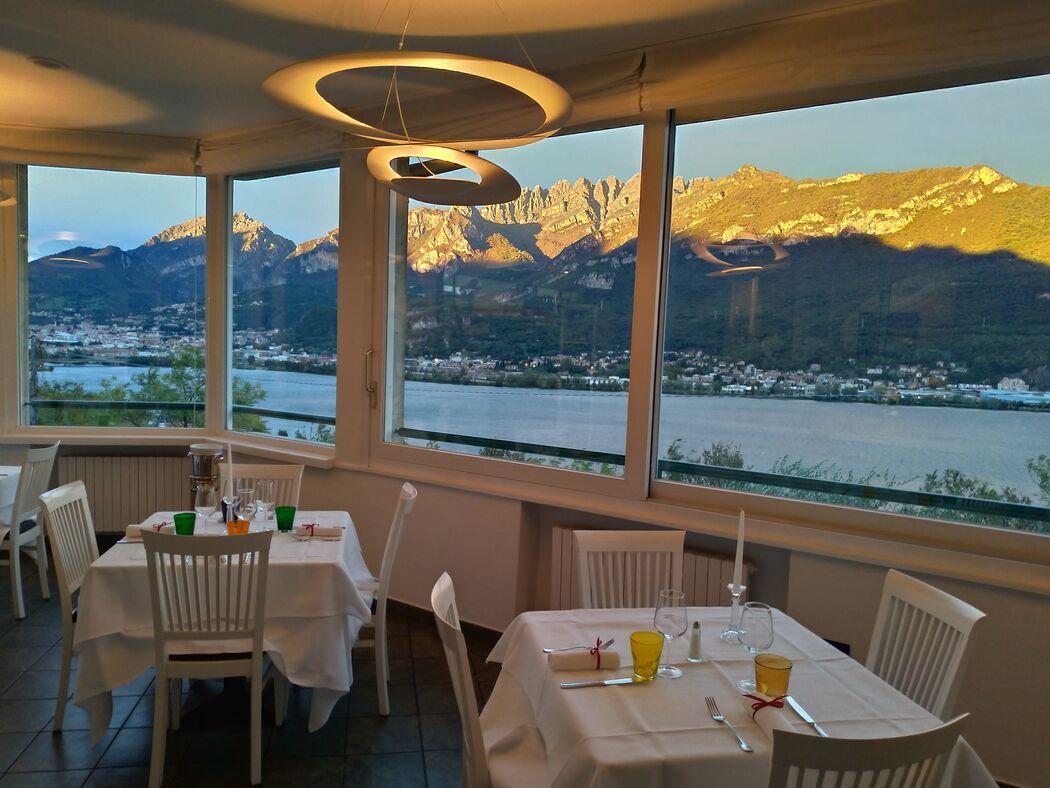 Hotel Parco Belvedere Pescate