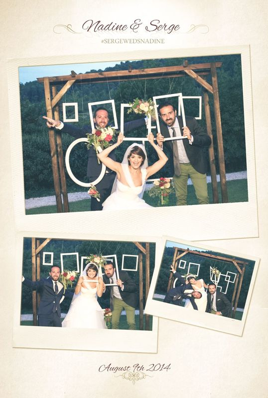 photobooth mariage - vipbox