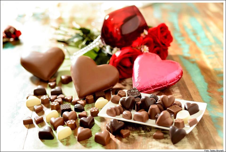 Gallette Chocolates - Chocolates para os padrinhos e para a mesa de café