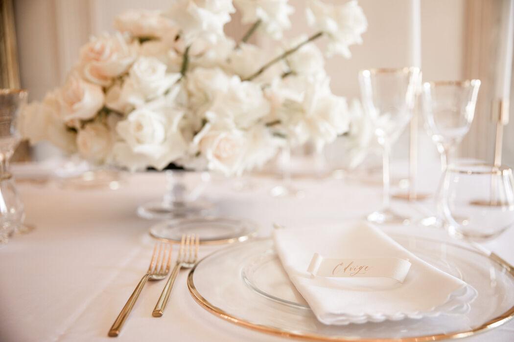 Natascia Zignani Weddings