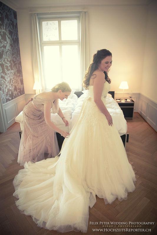 Hochzeitsreporter.ch