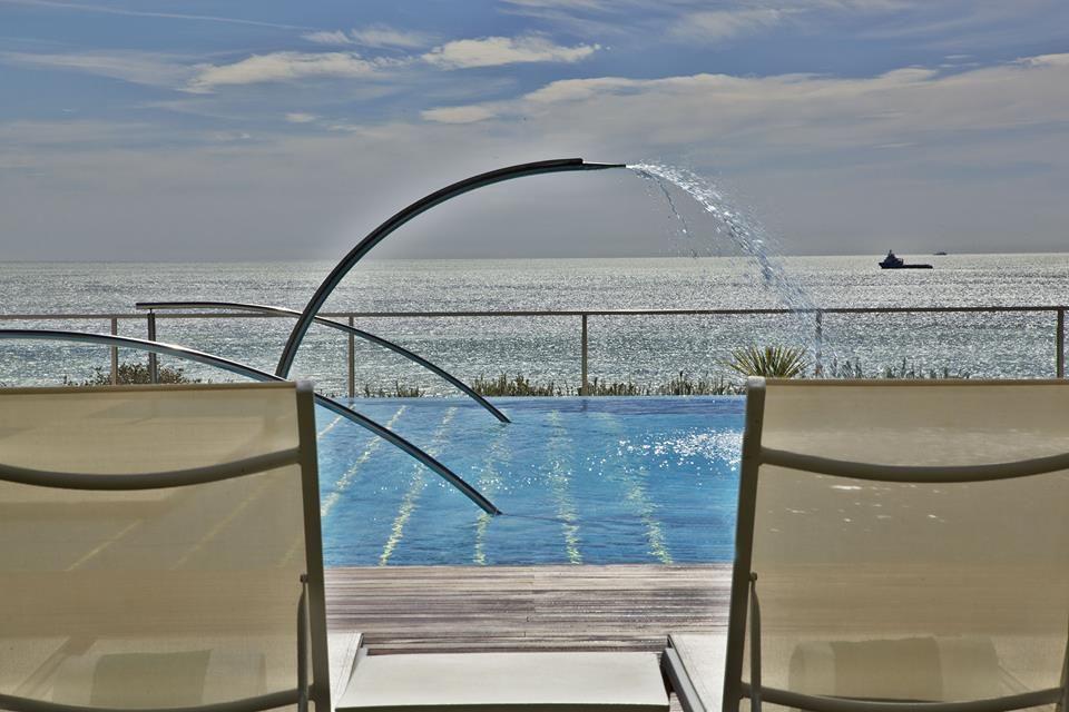 Hotel Cascais Miragem