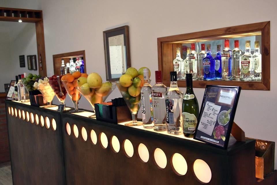 FreeStyle Bartenders Festas & Eventos