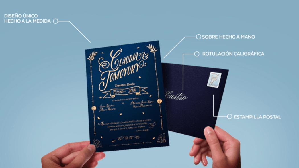¿Conoces nuestra Colección BITO? Impresión artesanal sobre papel fino obscuro, un diseño único para cada pareja, inspirada en su historia de amor. Más info https://nuestromejordia.com
