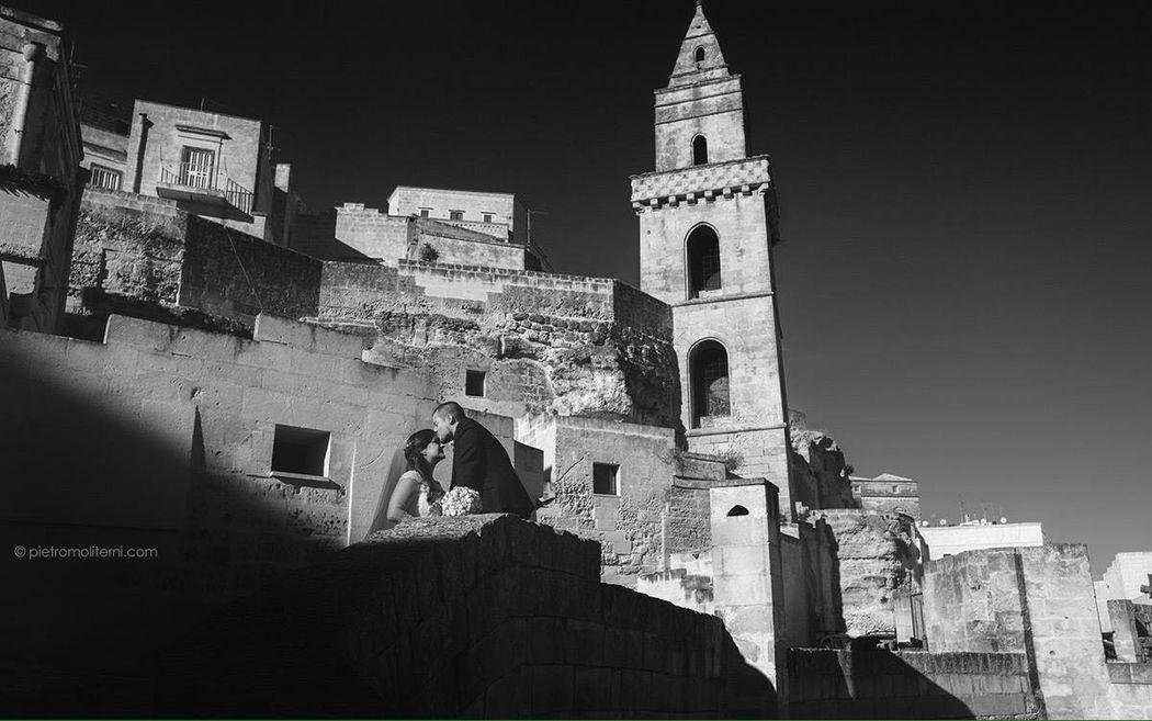 Wedding In Matera