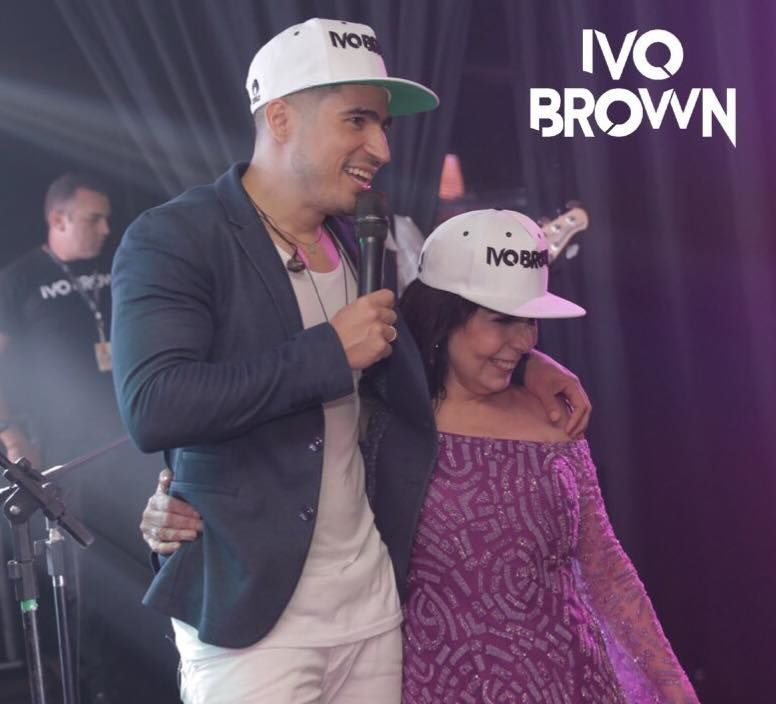 Ivo Brown