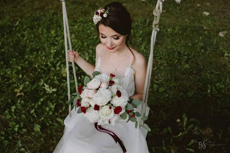Studio Dekoracji Diamentowy Ślub