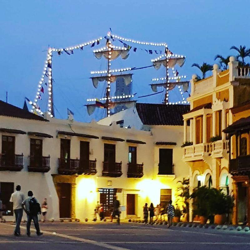 Cartagena Caribbean Tours