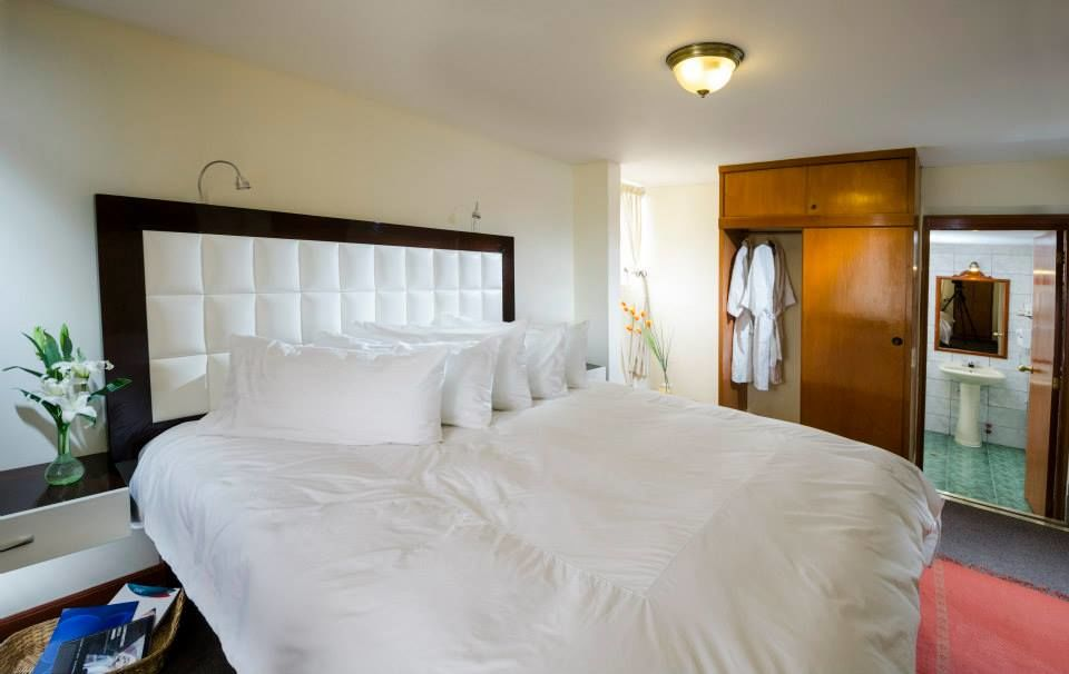Hotel Natura Inn