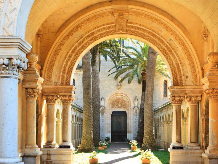 Abbaye de Lerins