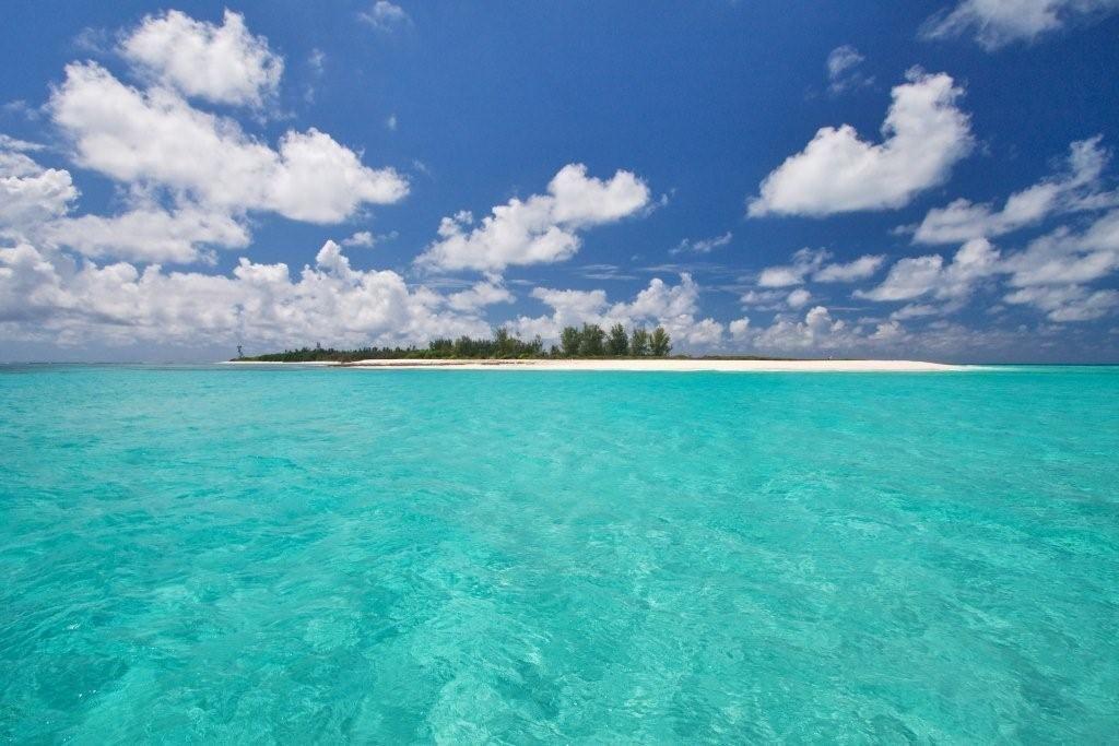 Seychelles Attitude mariage ile déserté