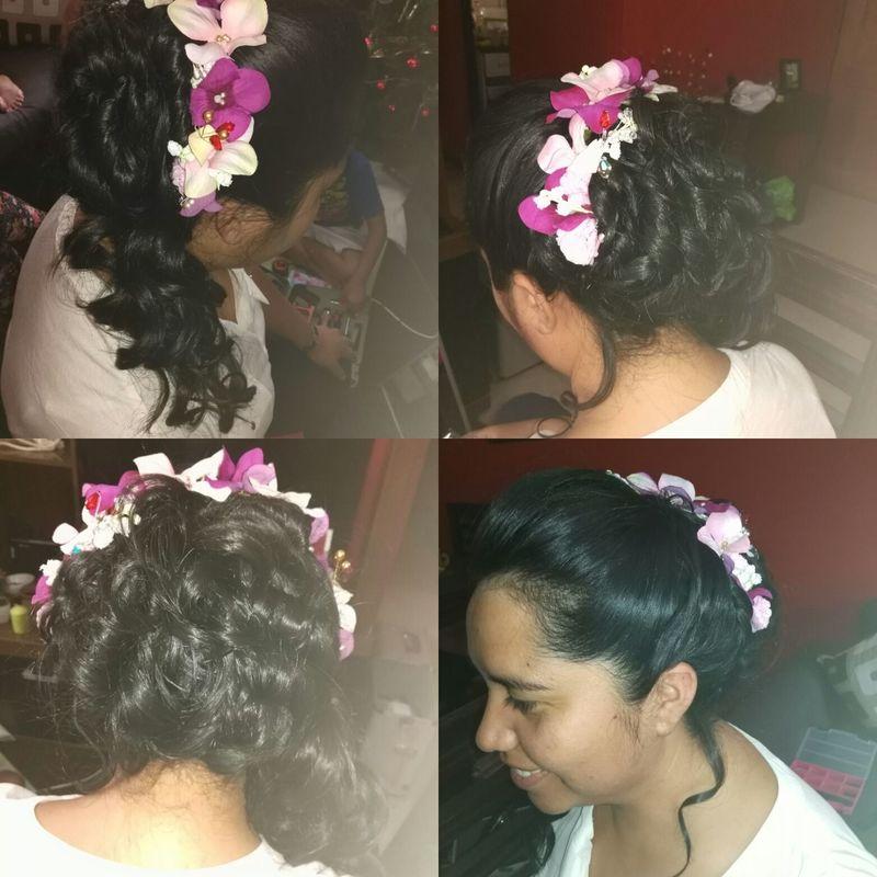 Make Up Flor