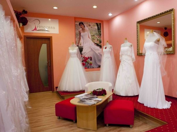Salon Sukien Ślubnych Karina - Łódź