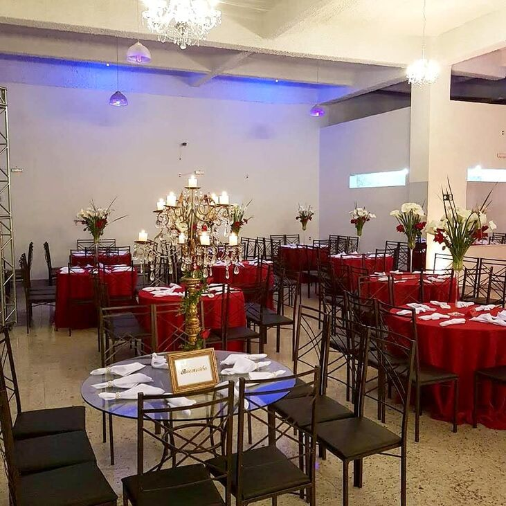 Motroya - Salão para Festas