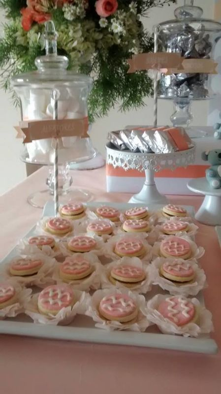 Sweet Decor Party