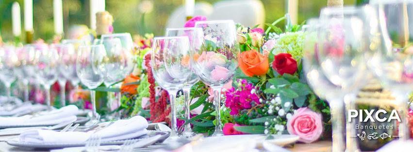 Pixca Banquetes