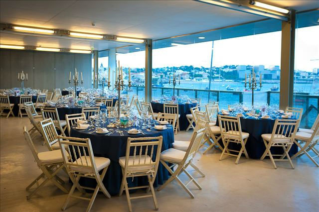 Foto: Clube Naval de Cascais