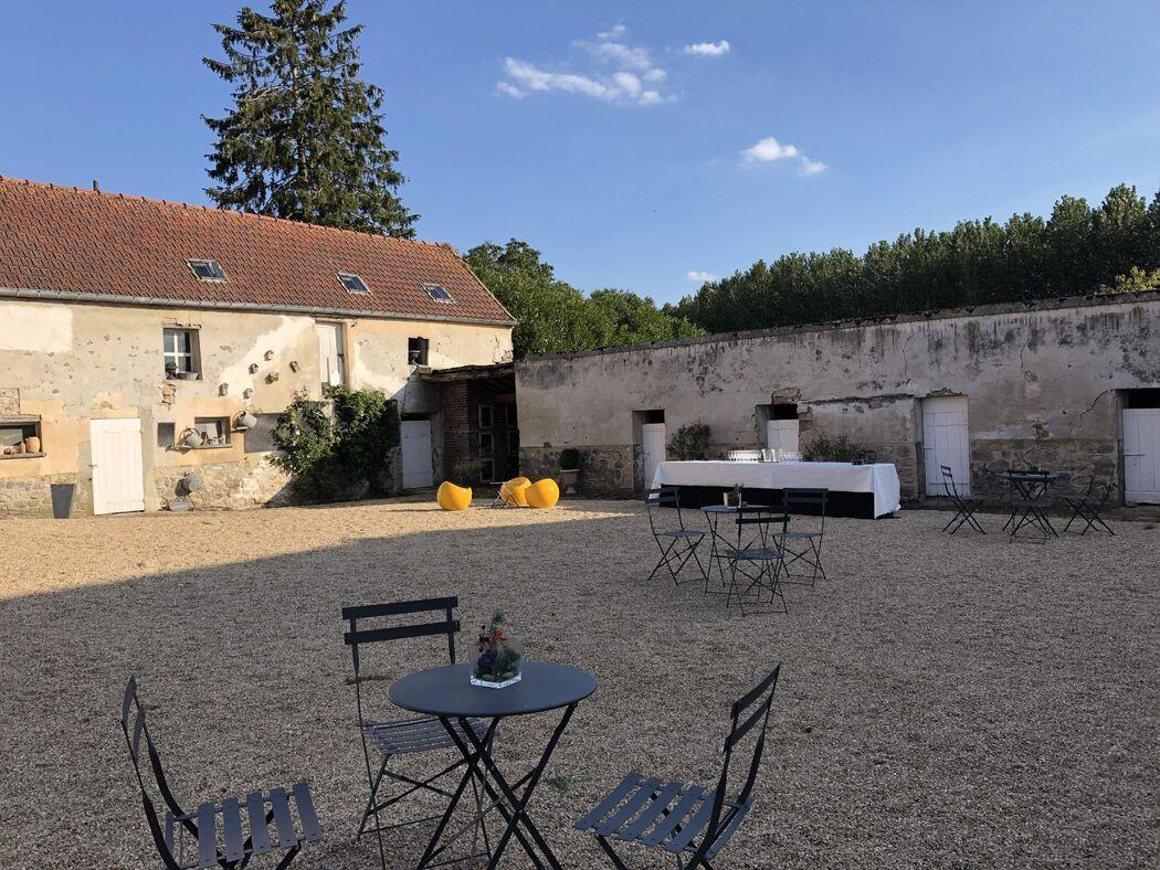 Ferme du Château de Poix