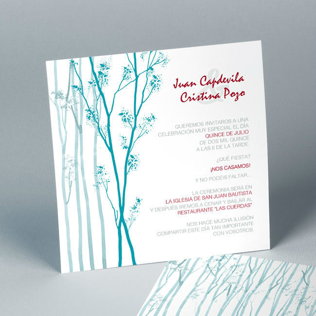 Convites Busquets