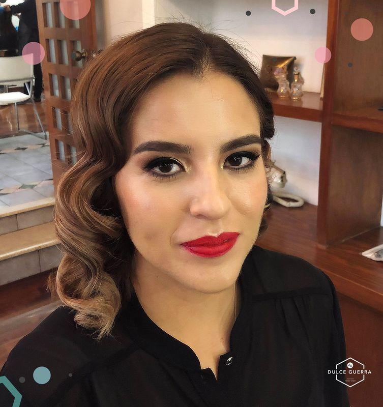 Dulce Guerra Makeup Studio