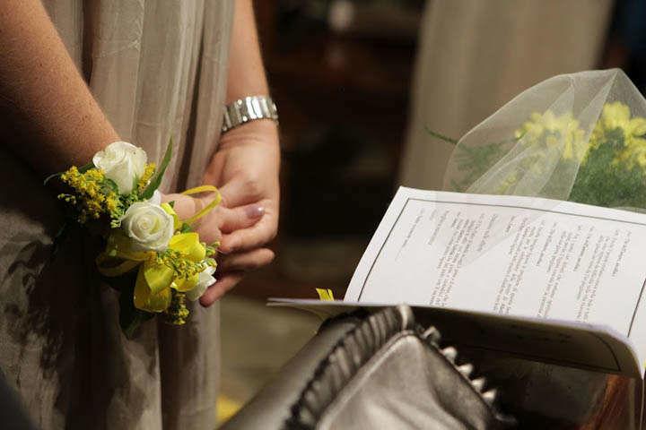 M&B Wedding