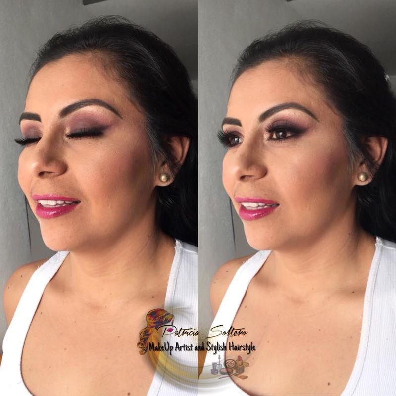 PATY Soltero MakeUp Artist & Hair