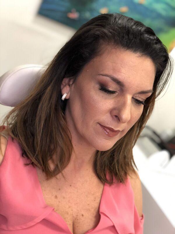 Francisca Casqueira Make Up Artist