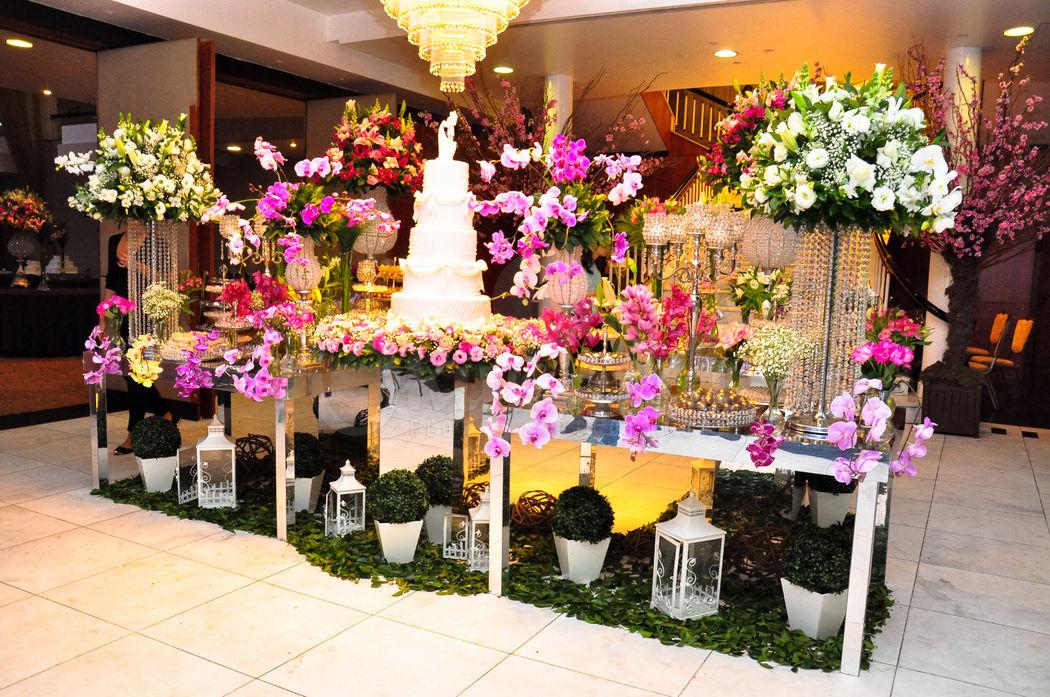 Okumura Flores e Decoração
