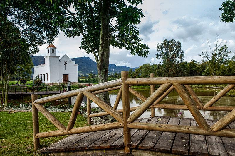 Hacienda La Martina