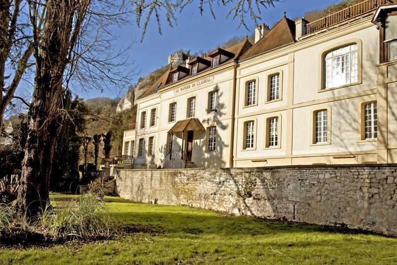 Hôtel des 3 Falaises
