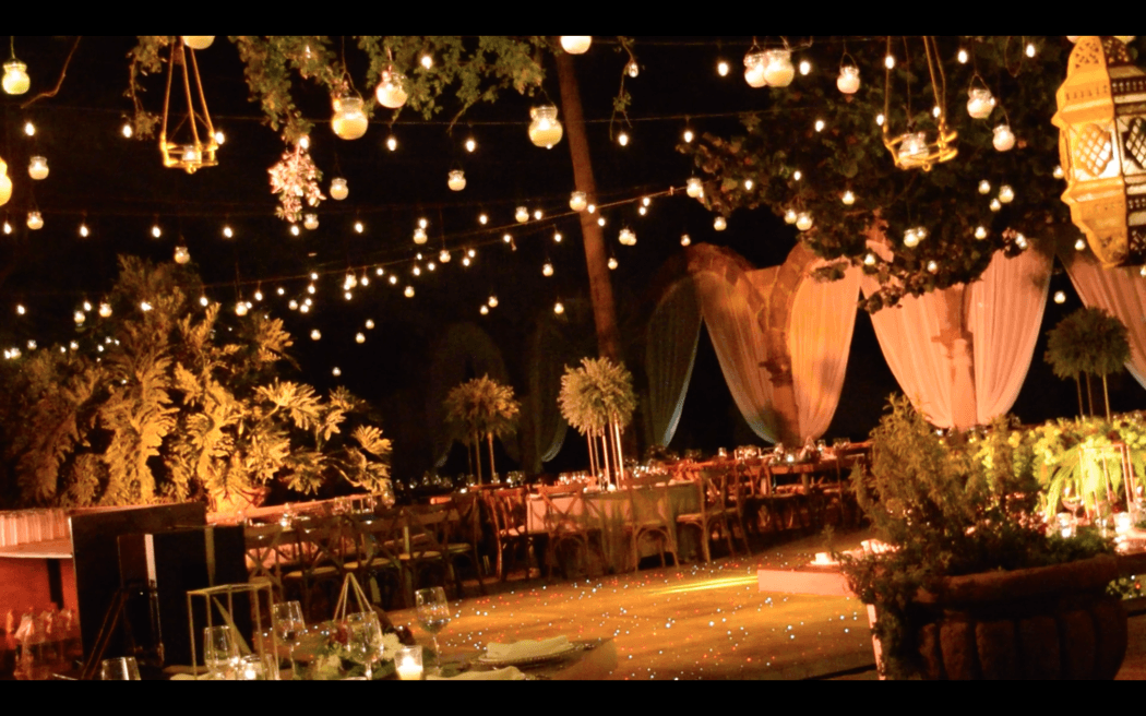 Santana Eventos - Wedding Planner