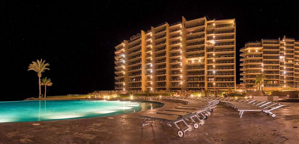 Las Palomas Beach & Golf Resort