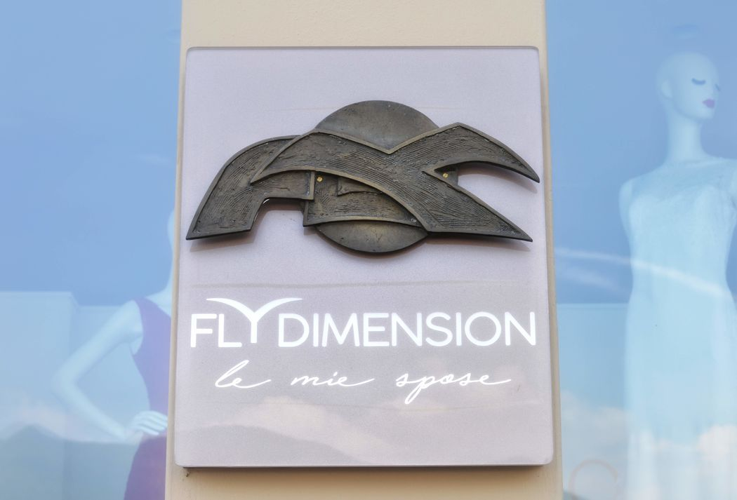 Fly Dimension