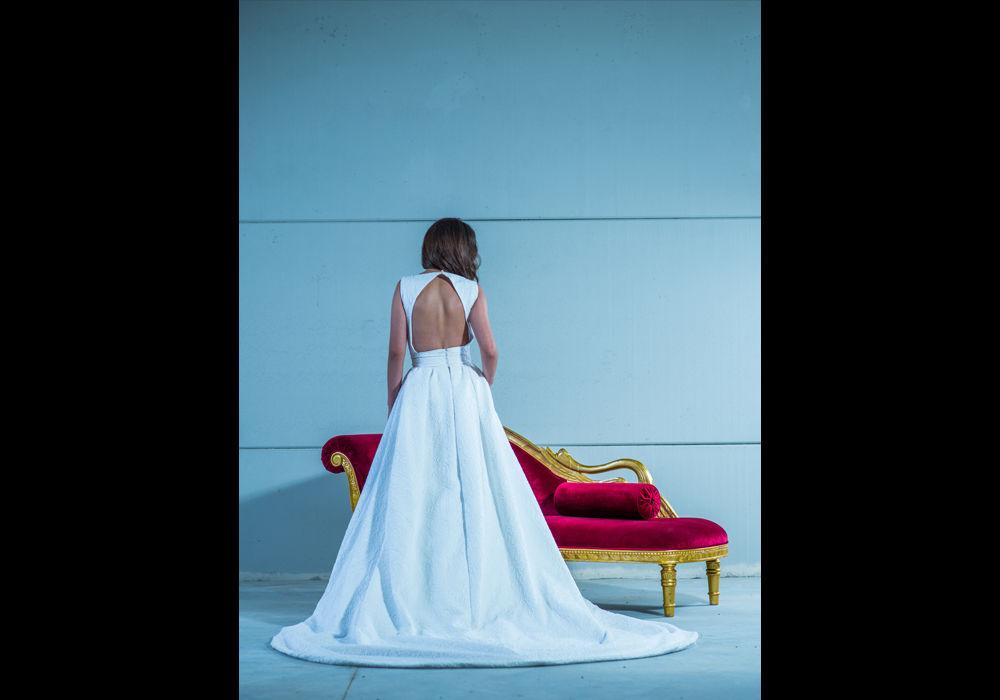 Ainhoa Salcedo Couture